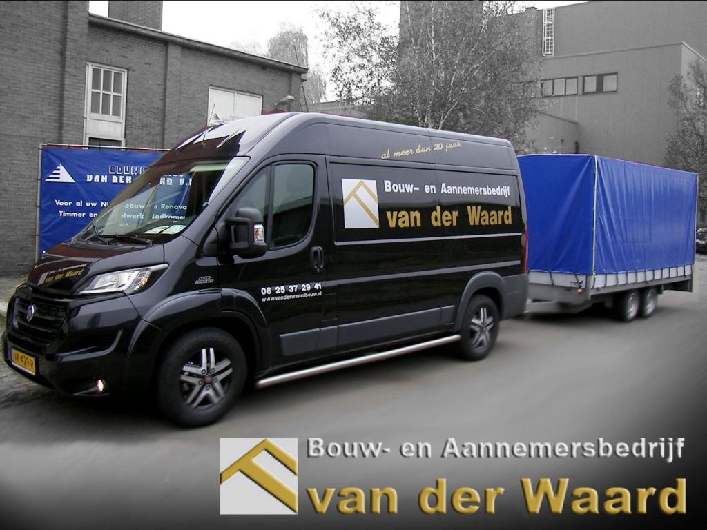 Bouwbedrijf van der Waard